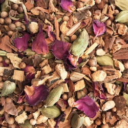 Tisane Ayurvédique