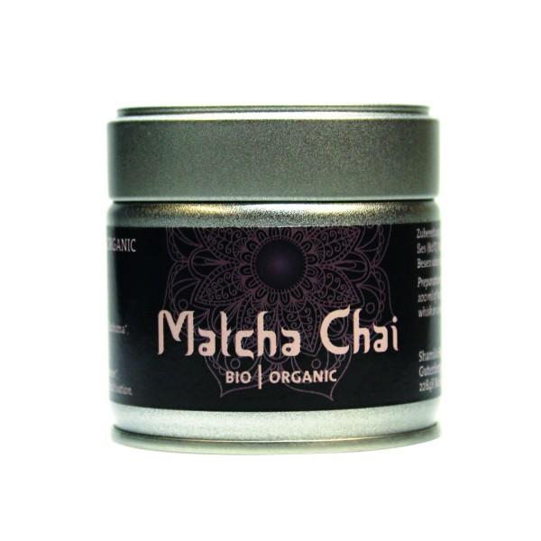 Matcha Chaï BIO