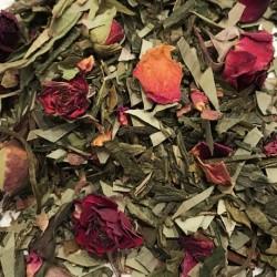 Rosée de printemps
